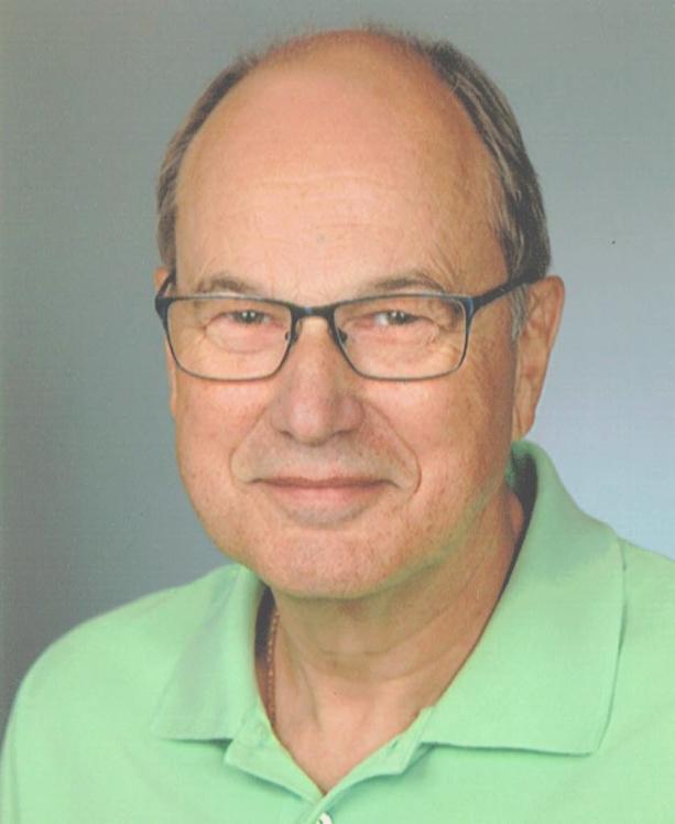 Vorsitzender BBL 2000