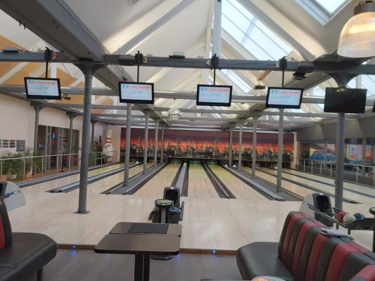 bowling in braunschweig